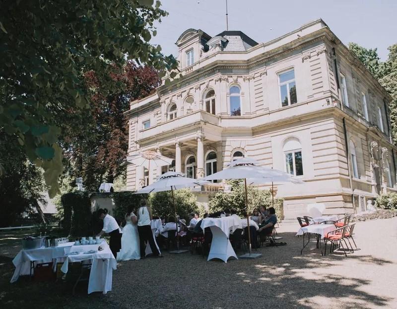 Feiergut Weingut Domhof